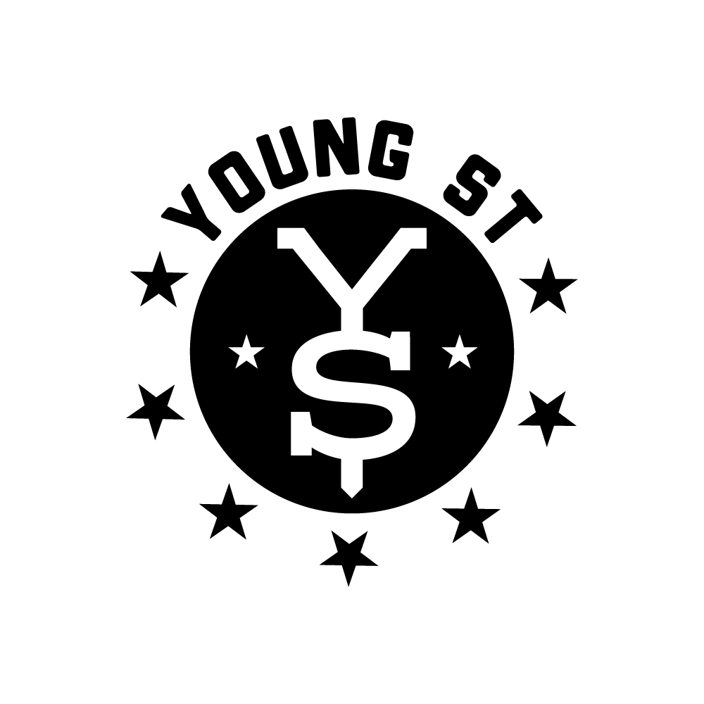 Young Street Logo