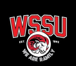 WSSU Fundraiser t-shirt design
